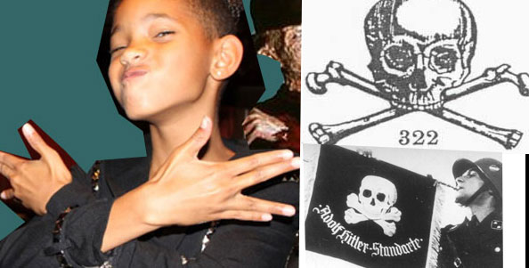 Willow Smith,MK Ultra